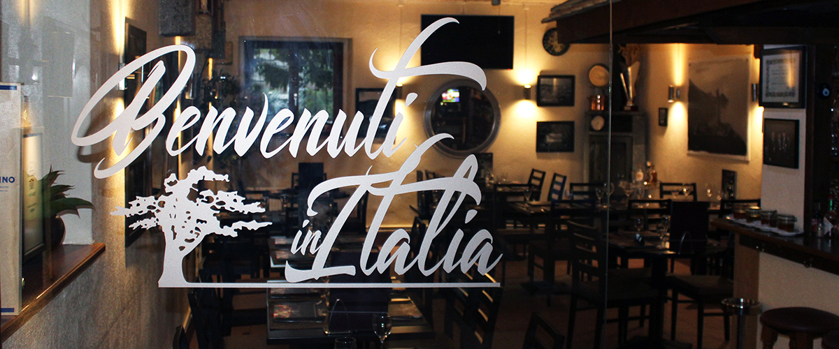 Une cuisine authentique italienne
